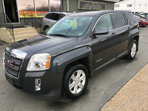 2011 GMC TERRAIN SLE-1....ALL FINANCING EXCEPTED 3.98% OAC