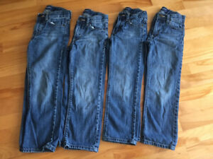 8 jeans 5T