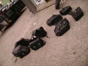 New And Used Saddlebags For Sale $60 And Up