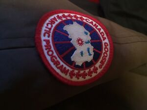 Canada Goose chateau parka replica authentic - Canada Goose Jacket | Kijiji: Free Classifieds in Winnipeg. Find a ...