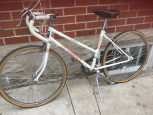 """Supercycle Medalist 24""""tire 12 Speed working Excellent"""