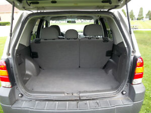 2007 Ford Escape XLT Kitchener / Waterloo Kitchener Area image 10