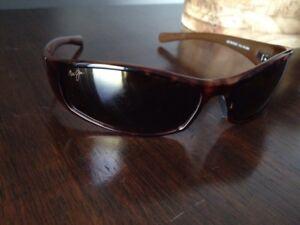 Maui Jim polarized sunglasses $160