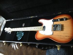 copy fender electric guitar Stratecaster
