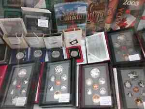 Old tools, fry pans, tins, sportscards, coins plus 600 booths  Stratford Kitchener Area image 8