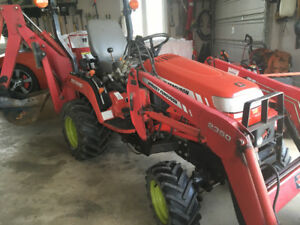 Utility tractor for Sale