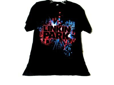 Linkin Park Concert T Shirt S August 2009 Fairplex Pomona California