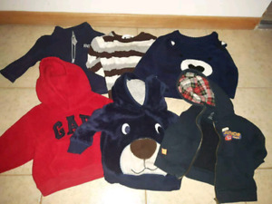 baby boy 6-12 months clothing lot