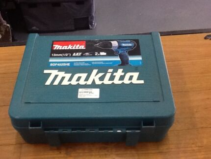 Makita Cordless Drill  Guildford Swan Area Preview
