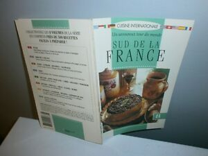 CUISINE=INTERNATIONALE=COLLECTION 8=PAYS=EN=FRANCAIS=