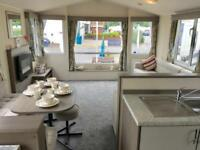 Static Caravan For Sale, Hayling Island. 1 mile from beach. Entertainment.