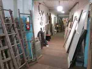 Ladders, tables doors, barn boards and 600 booths to explore  Cambridge Kitchener Area image 5
