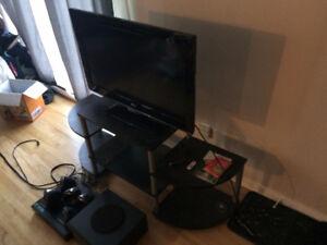 Télévision 32 pouces de LG en excellente condition