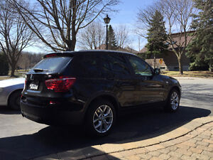 2013 BMW X3 xDrive28i. Priced To Go!