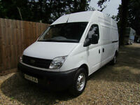 LDV Maxus 2.5CDI ( 120ps ) 3.5t LWB...GREAT CONDITION...FULL SERVICE HISTORY....