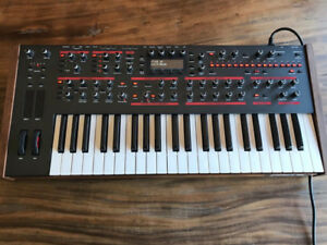 Dave Smith Pro2 Synth