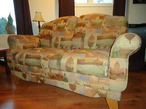 causeuse et fauteuil Saguenay Saguenay-Lac-Saint-Jean image 3