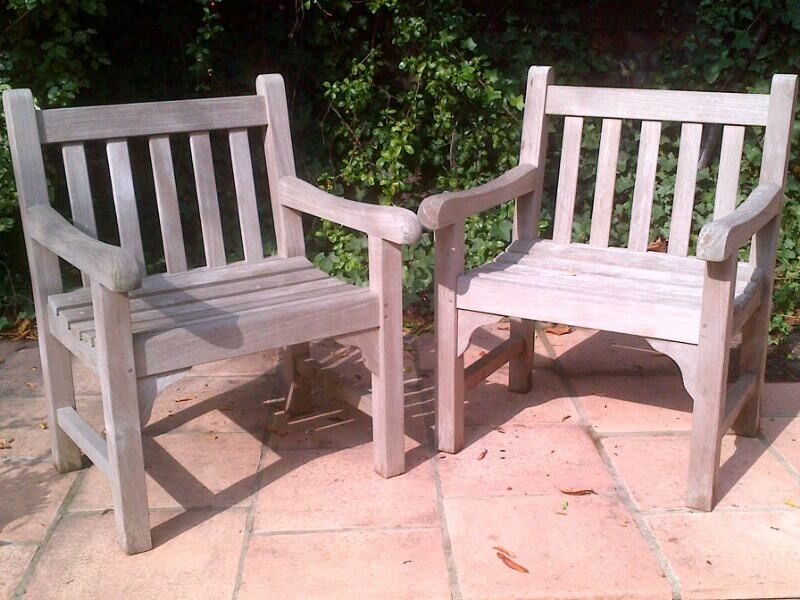 Teak Garden & Patio set- in NW3 near Swiss Cottage-Pick up now!-Garden and Patio
