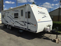 SALE 2005 palomino with slide out 29ft only $6,900