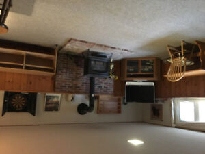 Large 1 Bedroom with Walk in Closet