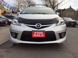 2009 Mazda Mazda5 GT Minivan ***NO ACCIDENT***ONE OWNER***