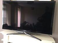"""Samsung TV 46"""" 3D ,HD 1080p"""