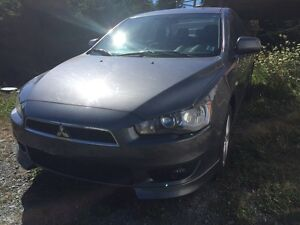 Mitsubishi Lancer low kms trades welcome 7000obo