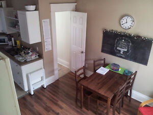 Spacious 4 bedroom, great location near transit,  avail. May 1