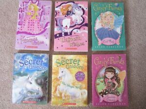 Collection of 13 Childrens Books