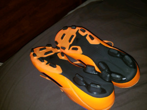 Adidas Soccer cleats (brand new)
