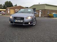 Audi A4 S Line 12 months warranty!!!!!
