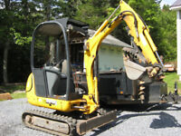 Small Digger Services