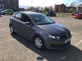 Vw polo 1.2s only 58k 1 owner from new
