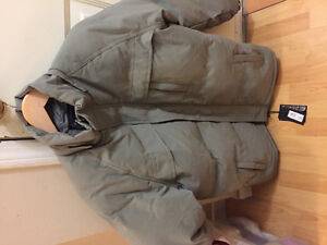 Jackets Brand New With Tags