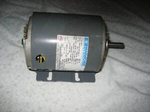 1/3 horsepower furnace blower motors