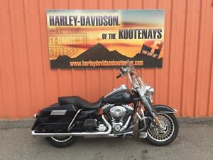 2013 Harley-Davidson FLHR - Road King