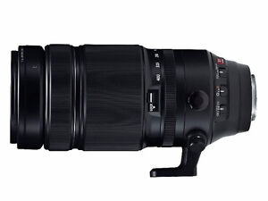 Fuji Fujinon 100-400mm