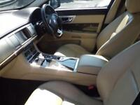 JAGUAR XF D PREMIUM LUXURY 2011 2179cc Diesel Automatic