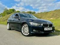 2012 BMW 3 Series 2.0 320d Luxury Touring (s/s) 5dr Estate Diesel Automatic