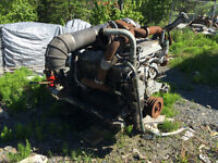 ****Detriot diesel engines****