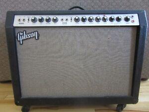 1965 Gibson GA-95 RVT Apollo Amp