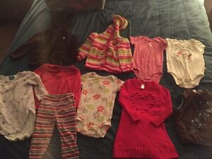 34 items 18-24 months