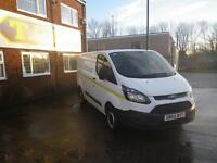 Ford Transit Custom 2.2TDCi ( 100PS ) 270 L1H1