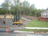 EXCAVATION - SEPTIC, FOUNDATION DIGGING, WATERLINES & MUCH MORE!