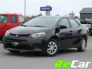 2014 Toyota Corolla CE | ONLY $53/WK TAX INC. $0 DOWN | BLUET...