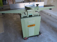 "Busy Bee 6"" Jointer"