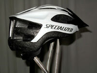 Bike Helmets - Specialized, Rudy Project