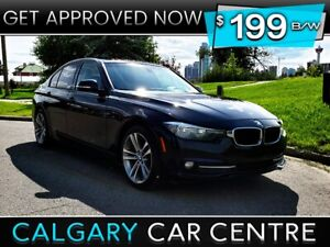 2016 BMW 320i $199B/W TEXT US FOR EASY FINANCING 587-317-4200