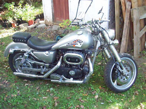 harley 1000 a vendre