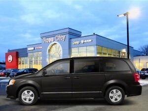 2012 Dodge Grand Caravan GRAND CARAVAN SE  - *